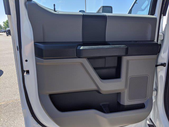 2021 Ford F-550 Crew Cab DRW 4x4, PJ's Landscape Dump #T218128 - photo 23