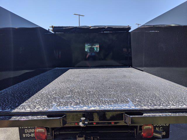 2021 Ford F-550 Crew Cab DRW 4x4, PJ's Landscape Dump #T218128 - photo 27