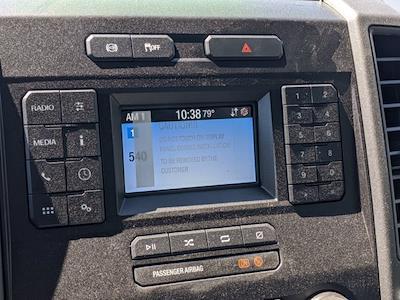 2021 Ford F-550 Crew Cab DRW 4x4, PJ's Landscape Dump #T218128 - photo 19