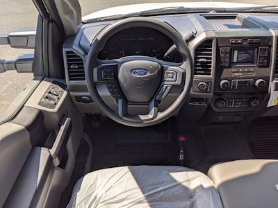 2021 Ford F-550 Crew Cab DRW 4x4, PJ's Landscape Dump #T218128 - photo 26