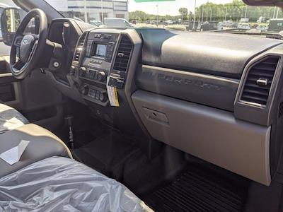 2021 Ford F-550 Crew Cab DRW 4x4, PJ's Landscape Dump #T218128 - photo 32