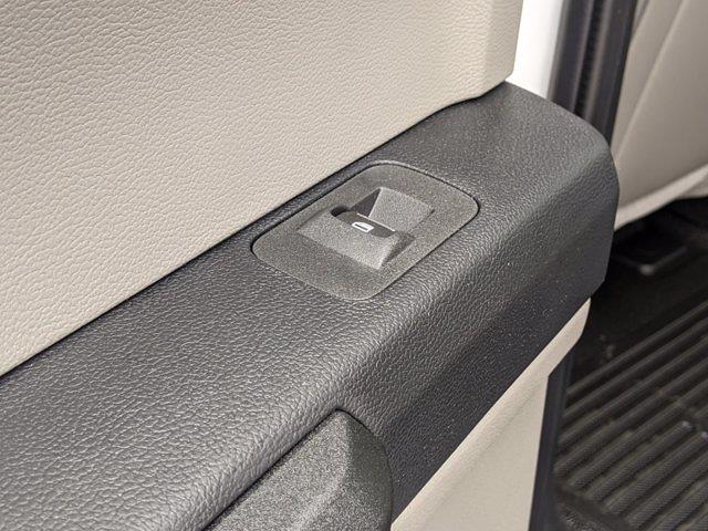 2021 Ford F-550 Crew Cab DRW 4x2, CM Truck Beds Platform Body #T218162 - photo 26
