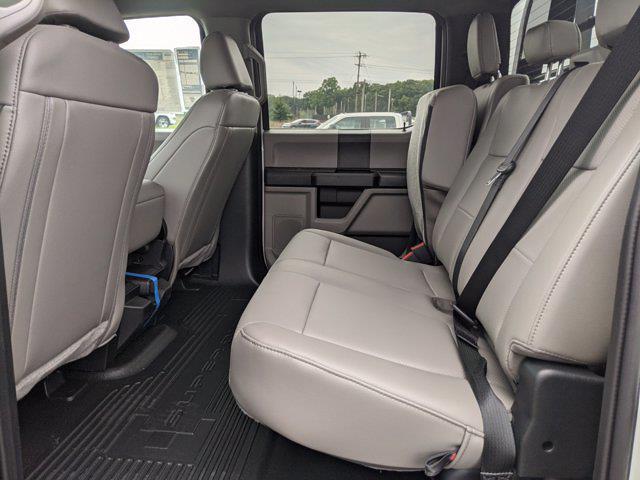 2021 Ford F-550 Crew Cab DRW 4x2, CM Truck Beds Platform Body #T218162 - photo 27