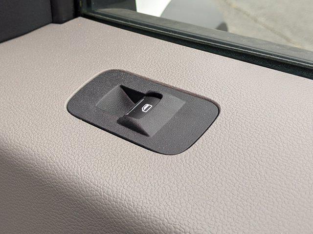 2021 Ford F-550 Crew Cab DRW 4x2, CM Truck Beds Platform Body #T218162 - photo 34