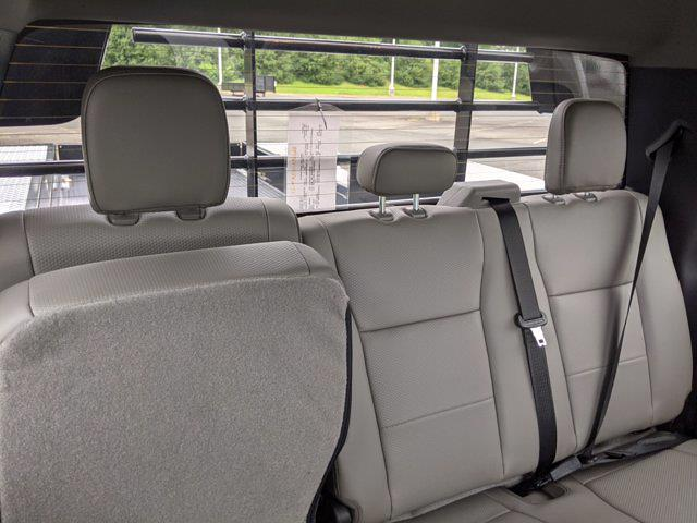 2021 Ford F-550 Crew Cab DRW 4x2, CM Truck Beds Platform Body #T218162 - photo 39