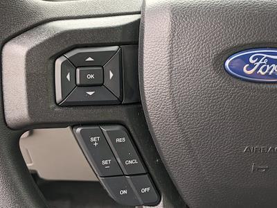 2021 Ford F-550 Crew Cab DRW 4x2, CM Truck Beds Platform Body #T218162 - photo 18