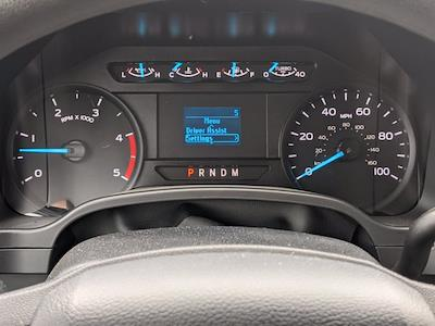 2021 Ford F-550 Crew Cab DRW 4x2, CM Truck Beds Platform Body #T218162 - photo 20