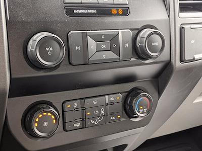 2021 Ford F-550 Crew Cab DRW 4x2, CM Truck Beds Platform Body #T218162 - photo 23