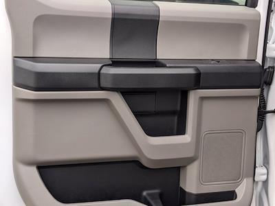 2021 Ford F-550 Crew Cab DRW 4x2, CM Truck Beds Platform Body #T218162 - photo 24