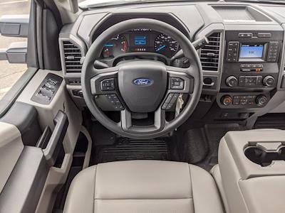 2021 Ford F-550 Crew Cab DRW 4x2, CM Truck Beds Platform Body #T218162 - photo 28