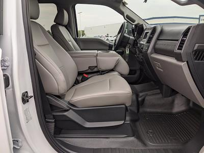 2021 Ford F-550 Crew Cab DRW 4x2, CM Truck Beds Platform Body #T218162 - photo 37