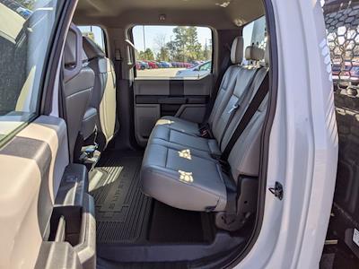 2021 Ford F-350 Crew Cab DRW 4x2, Platform Body #T218169 - photo 29