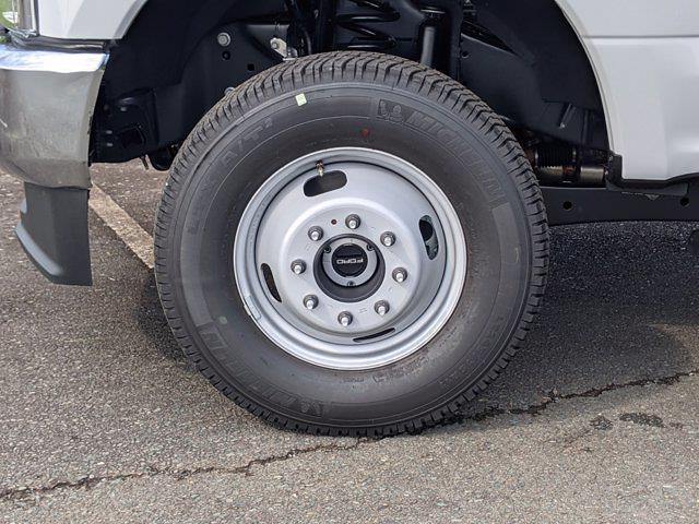 2021 F-350 Regular Cab DRW 4x4,  Stake Bed #T218193 - photo 10