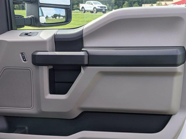 2021 F-350 Regular Cab DRW 4x4,  Stake Bed #T218193 - photo 26