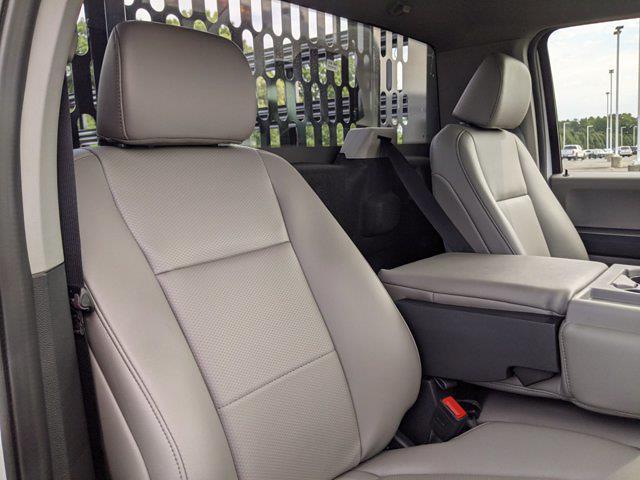 2021 F-350 Regular Cab DRW 4x4,  Stake Bed #T218193 - photo 31