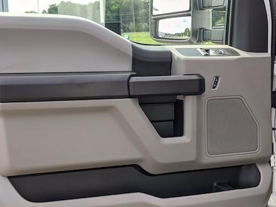 2021 F-350 Regular Cab DRW 4x4,  Stake Bed #T218193 - photo 11