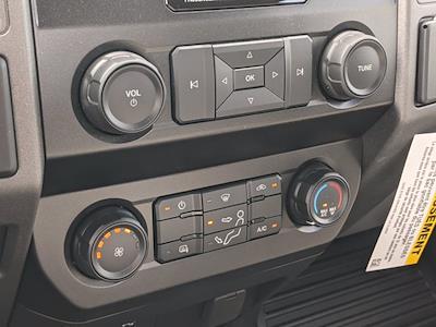 2021 F-350 Regular Cab DRW 4x4,  Stake Bed #T218193 - photo 23