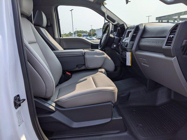 2021 F-350 Regular Cab DRW 4x4,  Stake Bed #T218194 - photo 30