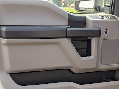 2021 F-350 Regular Cab DRW 4x4,  Stake Bed #T218194 - photo 11