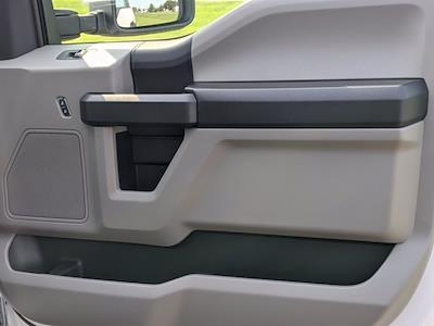 2021 F-350 Regular Cab DRW 4x4,  Stake Bed #T218194 - photo 26