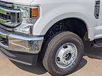 2021 F-350 Regular Cab DRW 4x4,  Stake Bed #T218194 - photo 9