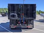 2022 F-750 Crew Cab DRW 4x2,  PJ's Truck Bodies Landscape Dump #T228044 - photo 4