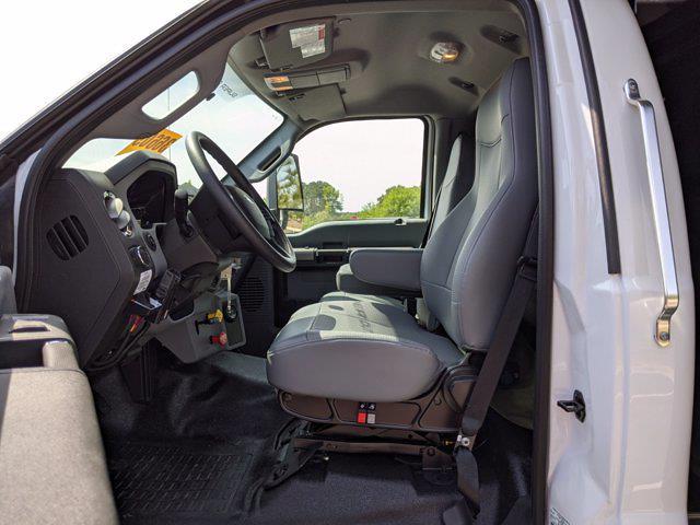 2022 Ford F-750 Regular Cab DRW 4x2, Landscape Dump #T280010 - photo 13