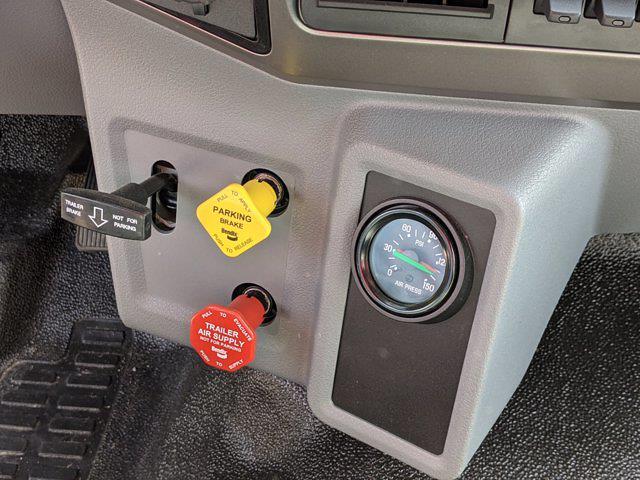2022 Ford F-750 Regular Cab DRW 4x2, Landscape Dump #T280010 - photo 25