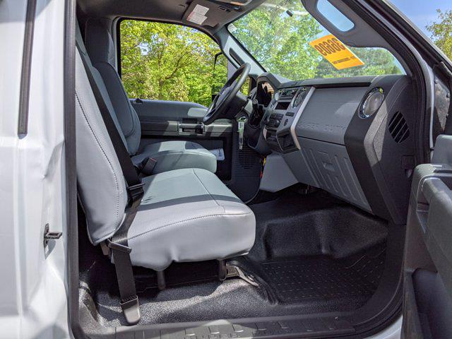 2022 Ford F-750 Regular Cab DRW 4x2, Landscape Dump #T280010 - photo 37