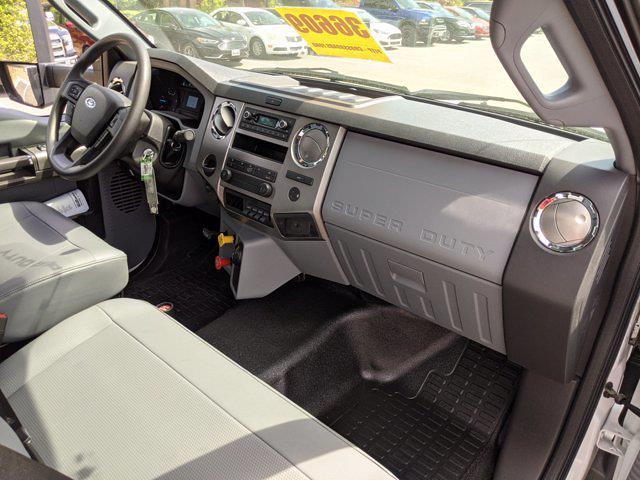 2022 Ford F-750 Regular Cab DRW 4x2, Landscape Dump #T280010 - photo 39
