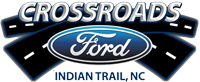 Crossroads Ford of Indian Trail, Inc. logo