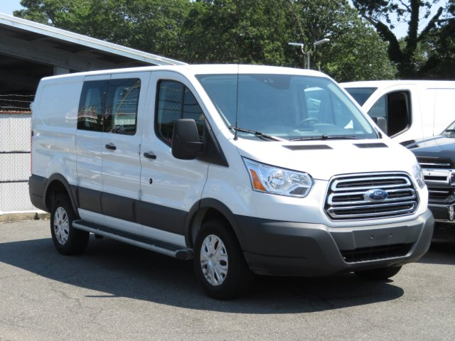2017 Transit 250 Low Roof 4x2,  Empty Cargo Van #19720U - photo 4