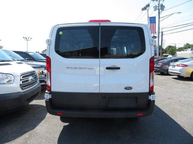 2017 Transit 250 Low Roof 4x2,  Empty Cargo Van #19720U - photo 6