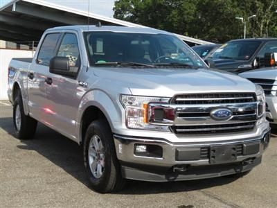 2019 F-150 SuperCrew Cab 4x4, Pickup #20858U - photo 3