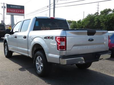 2019 F-150 SuperCrew Cab 4x4, Pickup #20858U - photo 2