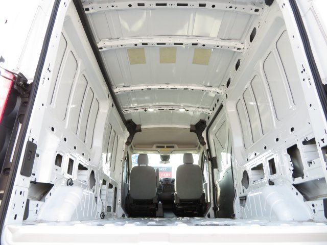 2019 Transit 250 Med Roof 4x2, Empty Cargo Van #20878U - photo 1