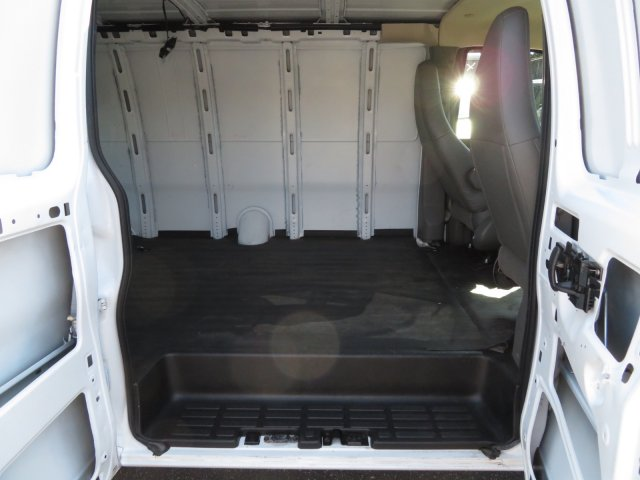 2019 Chevrolet Express 2500 4x2, Empty Cargo Van #21028U - photo 1