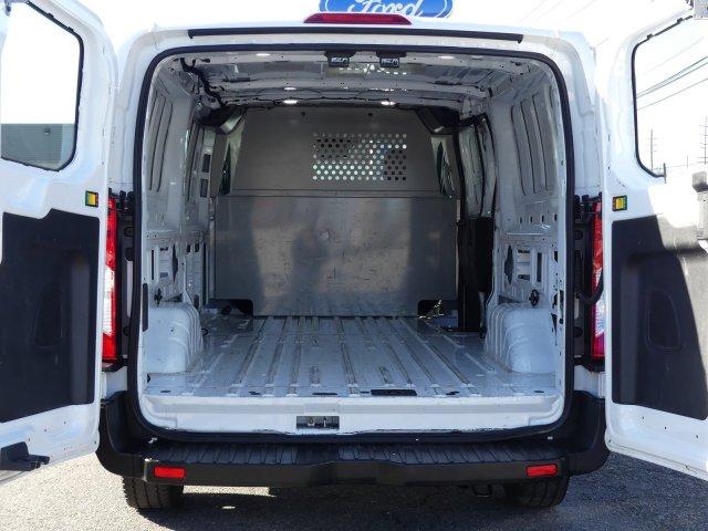 2019 Transit 150 Low Roof 4x2, Empty Cargo Van #21438U - photo 1