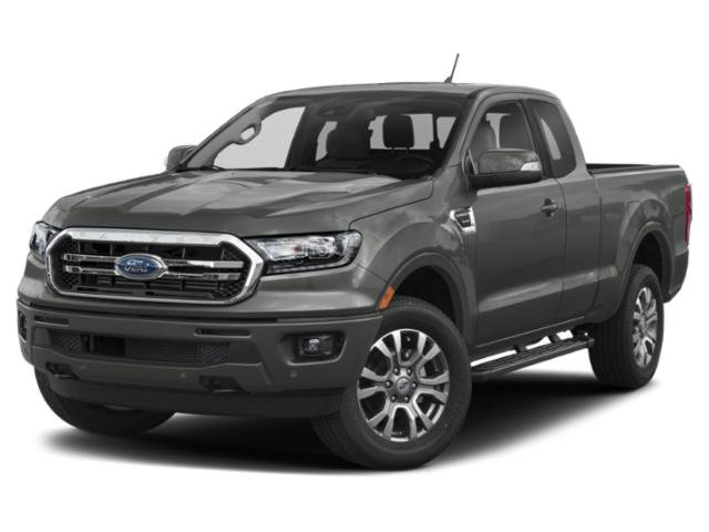 2020 Ranger Super Cab 4x2, Pickup #4894 - photo 1