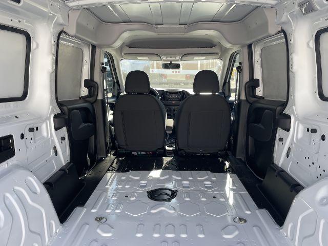 2020 Ram ProMaster City FWD, Empty Cargo Van #2013012 - photo 1