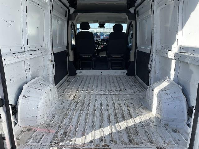 2017 Ram ProMaster 2500 High Roof FWD, Empty Cargo Van #20756SG - photo 1
