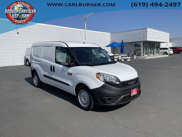 2021 Ram ProMaster City FWD, Empty Cargo Van #2113000 - photo 1