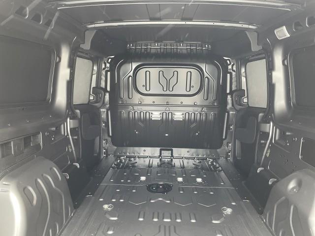 2021 Ram ProMaster City FWD, Empty Cargo Van #2113001 - photo 1