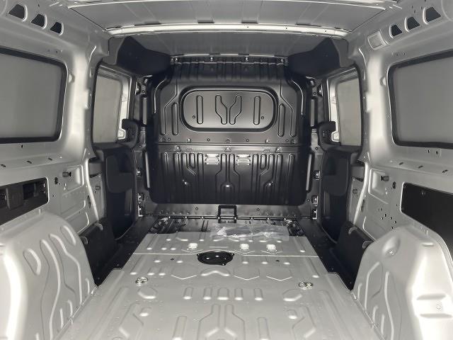 2021 Ram ProMaster City FWD, Empty Cargo Van #2113002 - photo 1