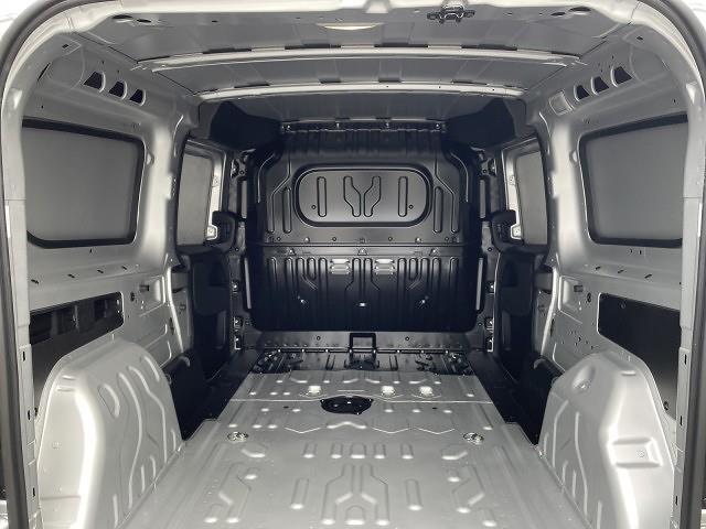 2021 Ram ProMaster City FWD, Empty Cargo Van #2113004 - photo 1