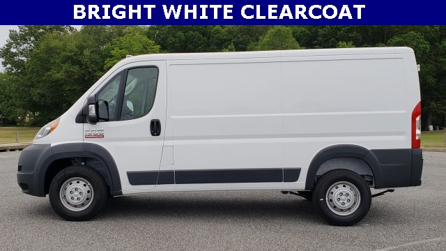 2018 ProMaster 1500 Standard Roof FWD,  Empty Cargo Van #R1048 - photo 12