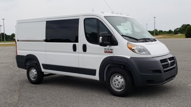 2018 ProMaster 1500 Standard Roof FWD,  Empty Cargo Van #R1048 - photo 13