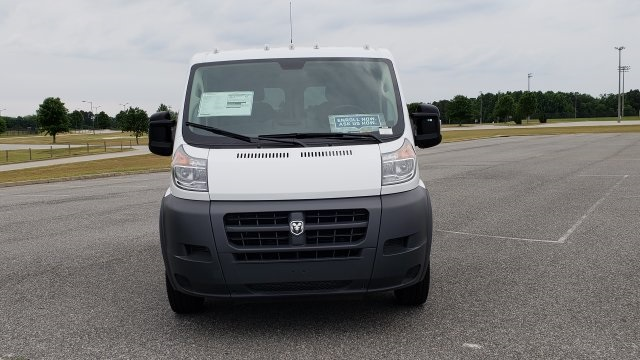 2018 ProMaster 1500 Standard Roof FWD,  Empty Cargo Van #R1048 - photo 14