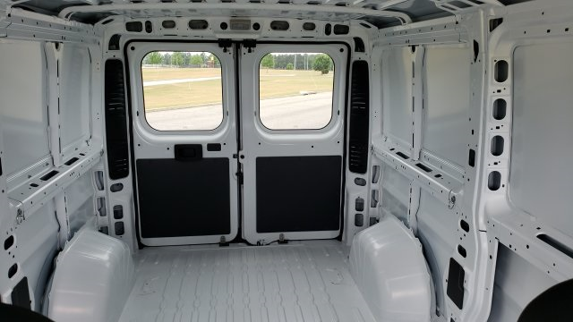 2018 ProMaster 1500 Standard Roof FWD,  Empty Cargo Van #R1048 - photo 17