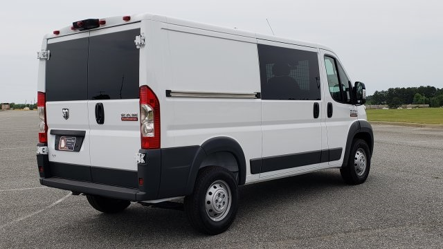 2018 ProMaster 1500 Standard Roof FWD,  Empty Cargo Van #R1048 - photo 18